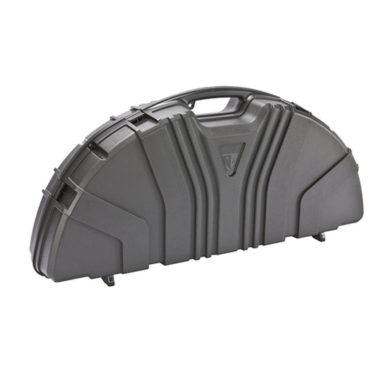 SE Series Heavy Duty Bow Case Black, , large image number 1