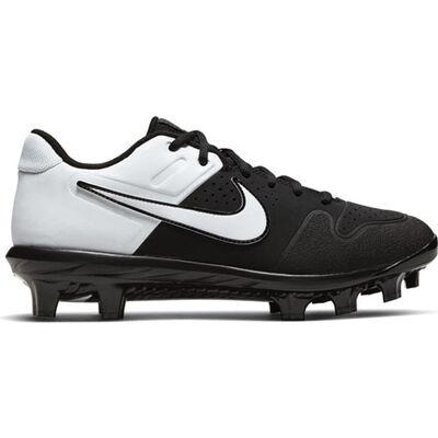 Nike Men's Alpha Huarache Varsity Low MCS Baseball Cleats