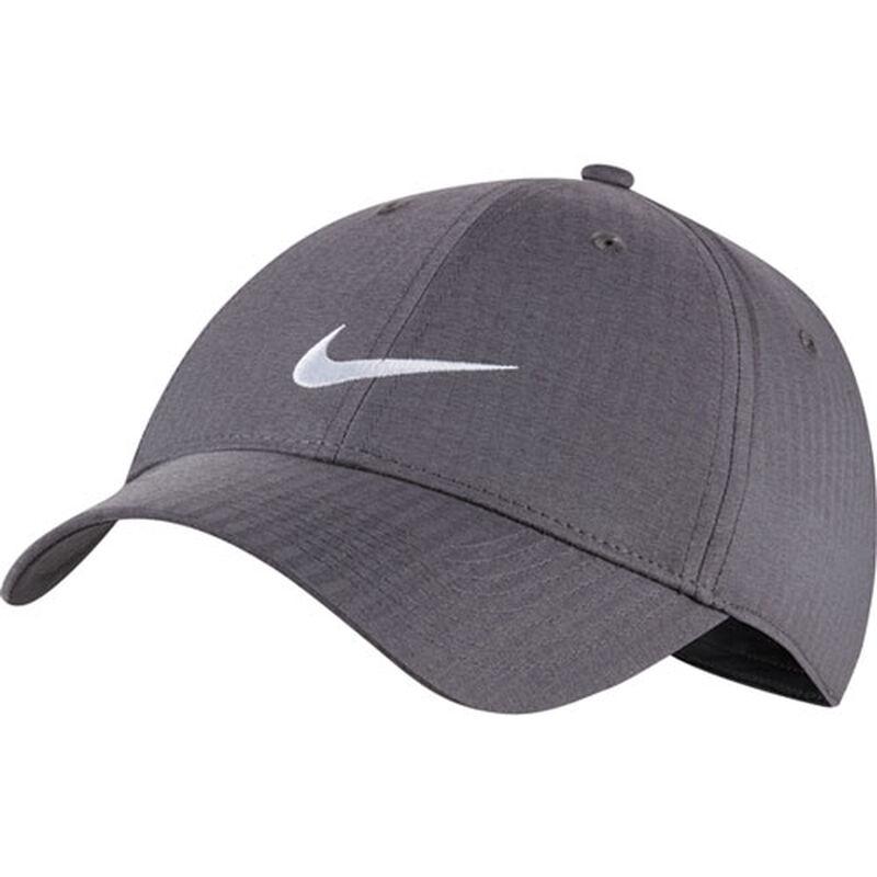 Men's Legacy91 Golf Hat, Dark Gray,Pewter,Slate, large image number 0
