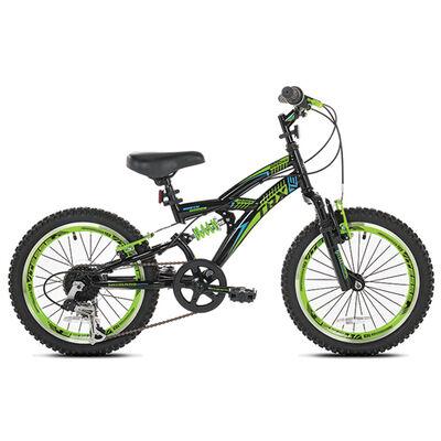 "Northwoods Boys' 18"" TRX Bike"