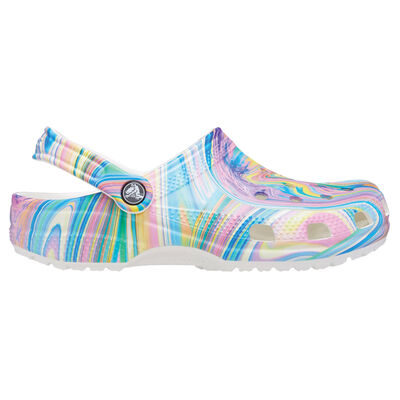 Women's Classic Out of This World Clogs