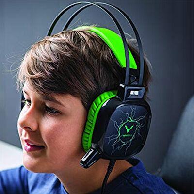 Sound Logic Sonar-XT Gaming Headphones
