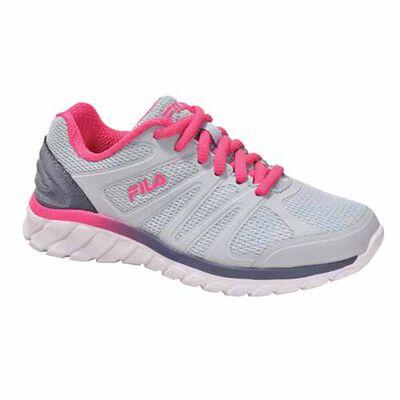 Fila Girls' Cryptonic 3 Strap Shoes