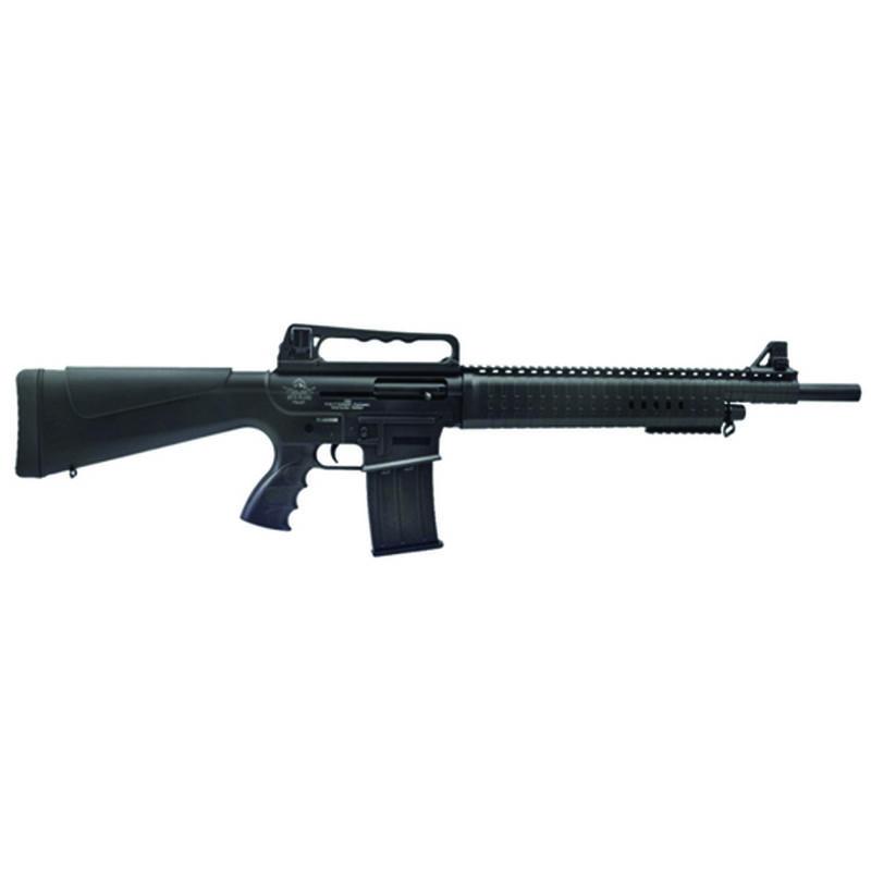 VR60 Semi-Auto 12GA Shotgun, , large image number 0