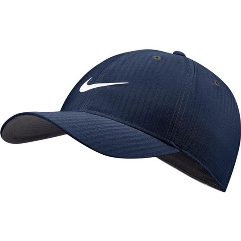 Men's Legacy91 Golf Hat, Navy, large image number 0