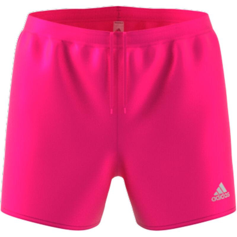 Women's Parma Shorts, Pink/White, large image number 4