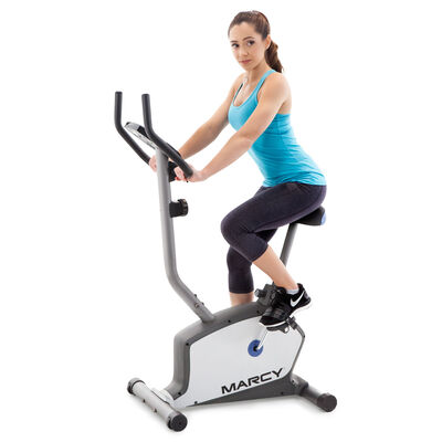Upright Magnetic Cycle Bike, , large