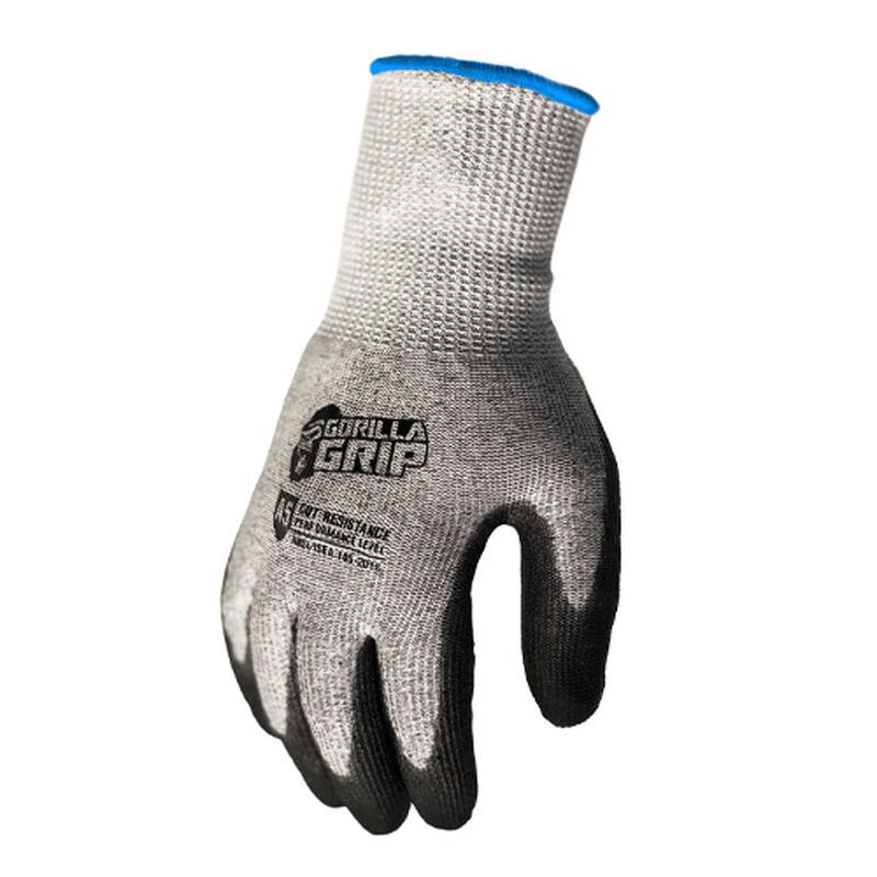 Cut Protection Filet Gloves, , large image number 0