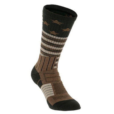 Under Armour Men's Unrivaled Crew Socks