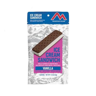 Mountain House Freeze Dried Ice Cream Sandwich