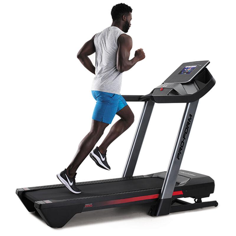 Smart Pro 2000 Treadmill, , large image number 0