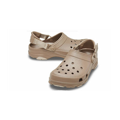 Crocs Men's Classic All-Terrain Clogs