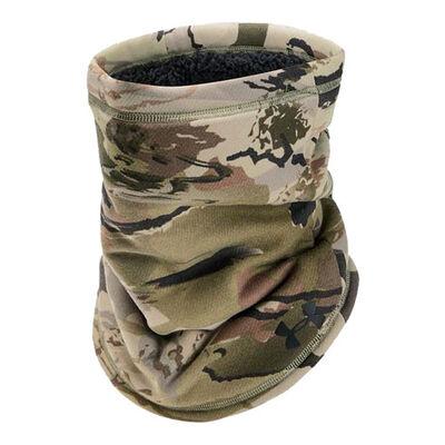 Under Armour Unisex Camo Fleece Gaiter