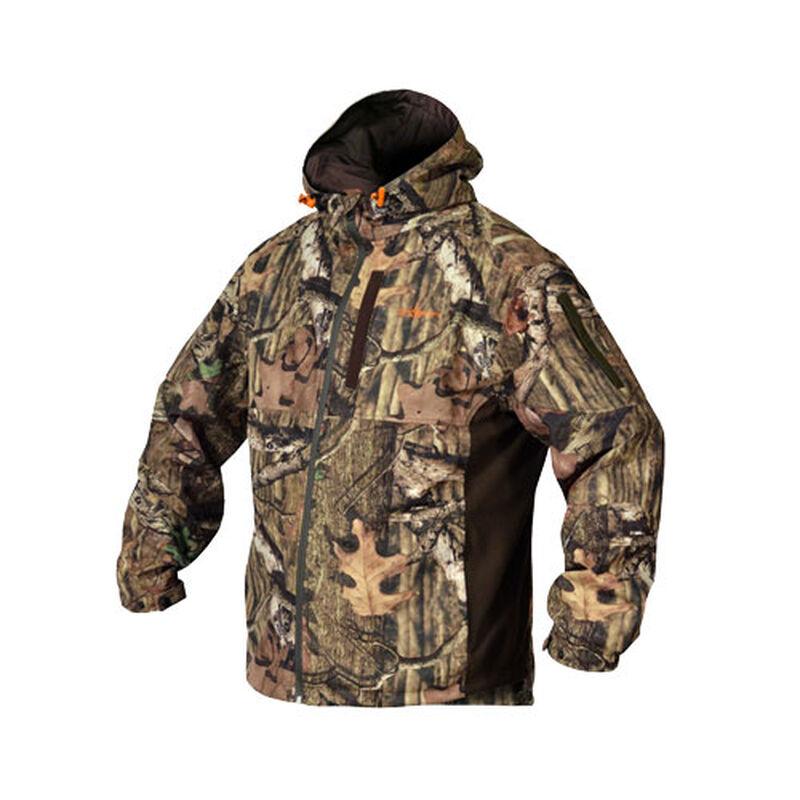 Men's Scent Factor Hooded Jacket, Infinity, large image number 0