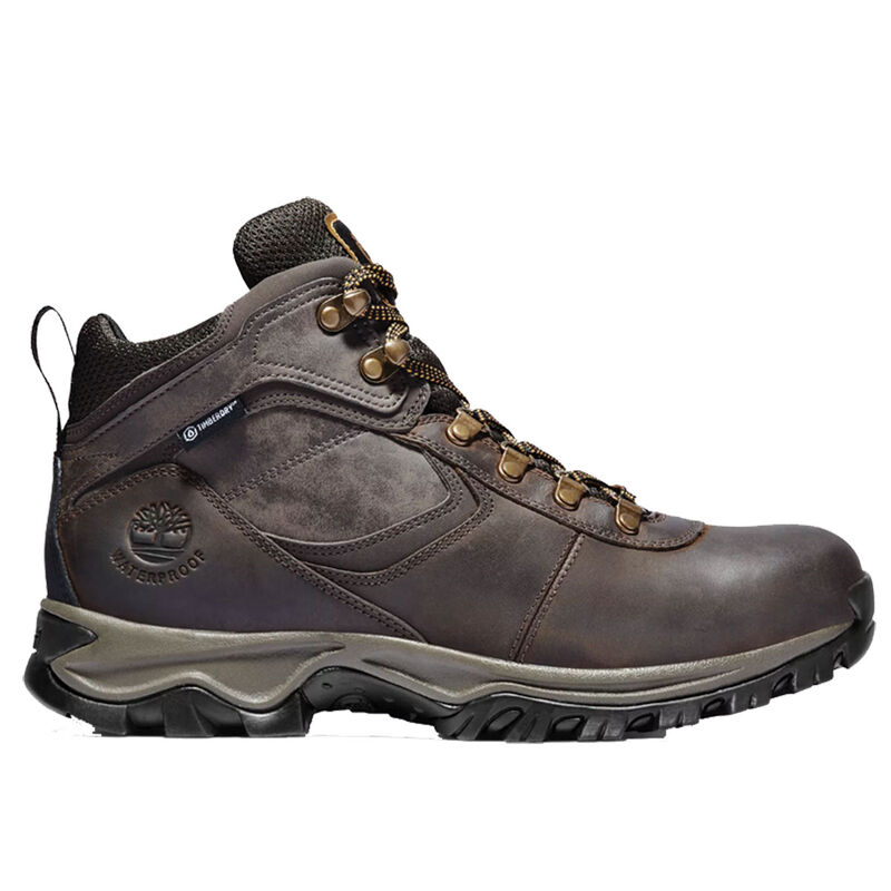 Men's Mt. Maddsen Mid Waterproof Hiking Boots, , large image number 0