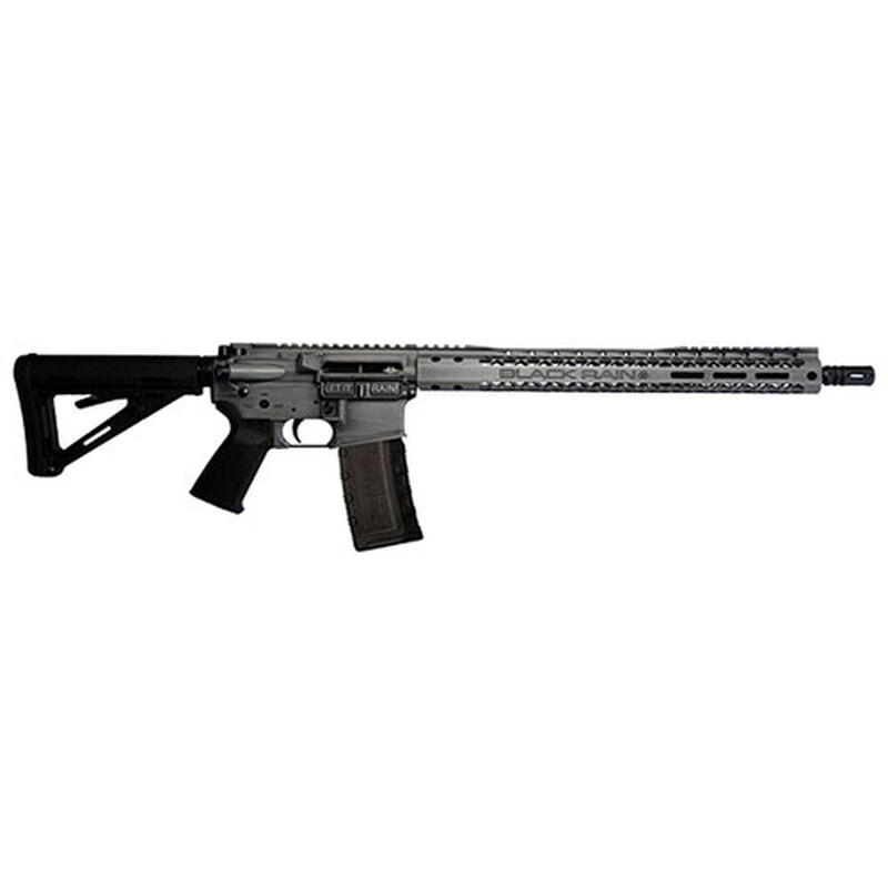 SPEC15 5.56 Semi-Auto Rifle Package, , large image number 0