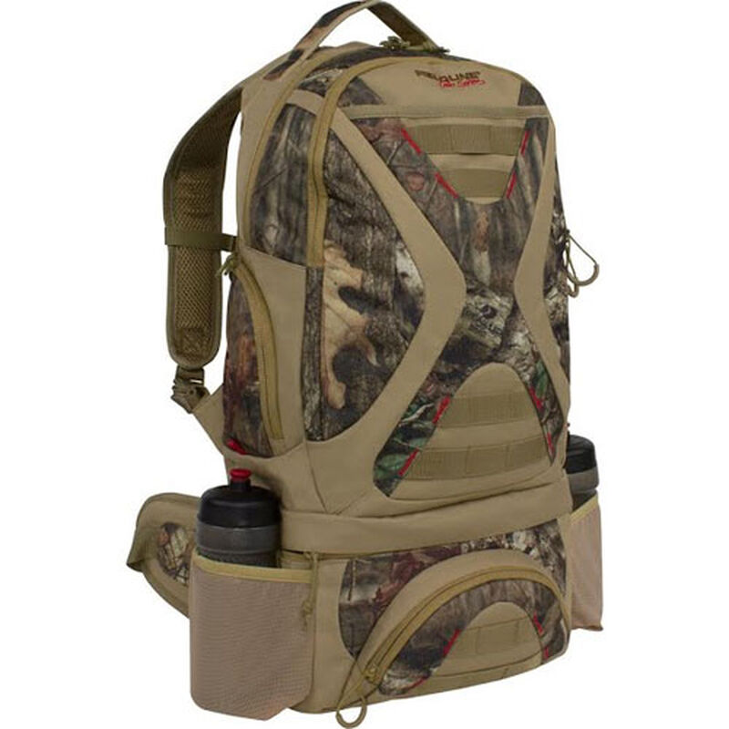 Big Game Pack, Mossy Oak Infinity, large image number 0
