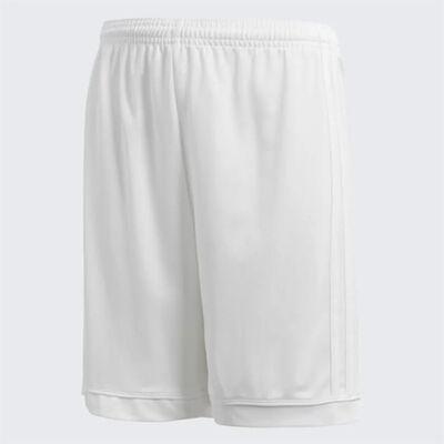 adidas Girls' Squadra 17 Soccer Shorts