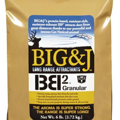 Big And J BB2 Granular Long Range Deer Attractant