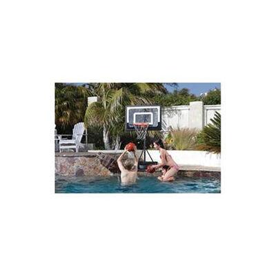 Pro Mini Hoop Basketball System, , large