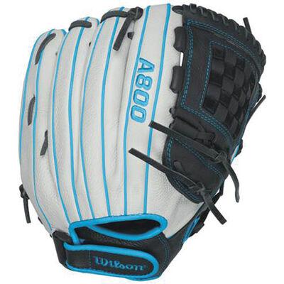 """Wilson Women's Aura 12"""" Fast Pitch Ball Glove"""