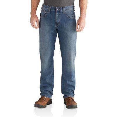 Carhartt Men's Rugged Flex Relaxed Jeans