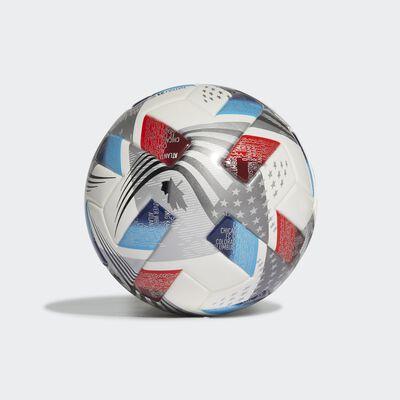 adidas MLS Mini Soccer Ball