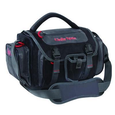 Ugly Stik Soft Tackle Bag With Four Stow Boxes