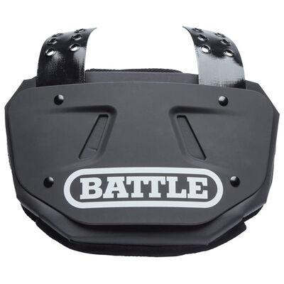 Battle Sports Youth Back Bone Back Plate