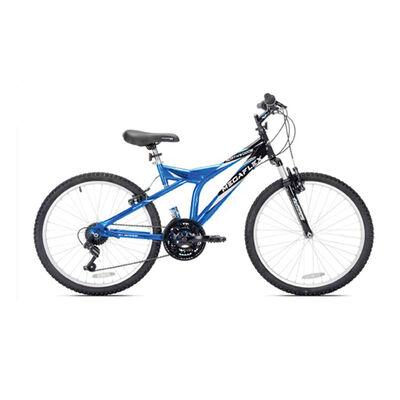 "Northwoods Boys' 24"" Mega Flex Bike"