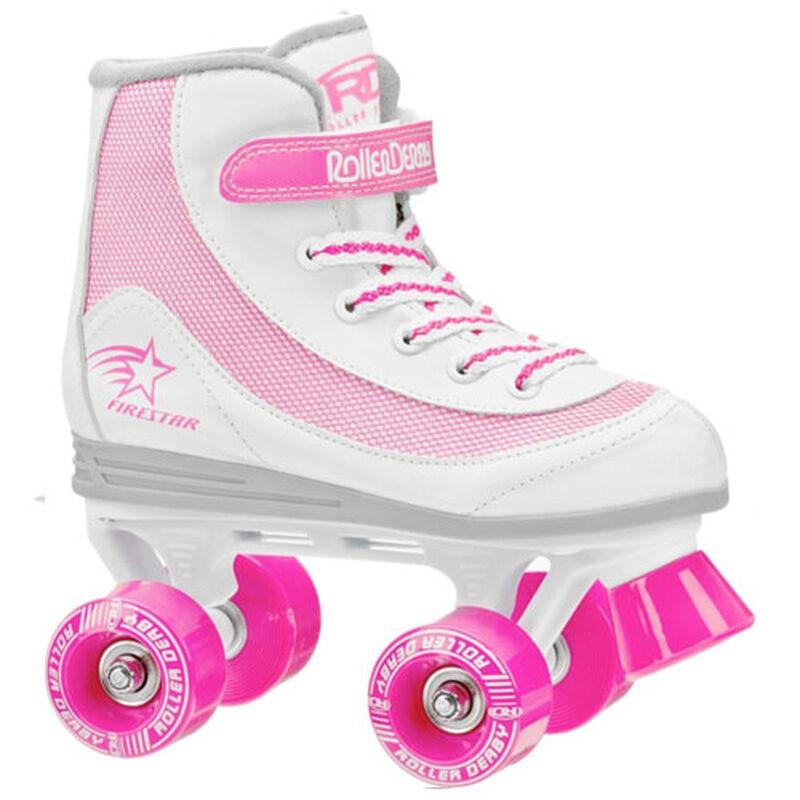 Girls' Firestar Roller Skate, , large image number 0