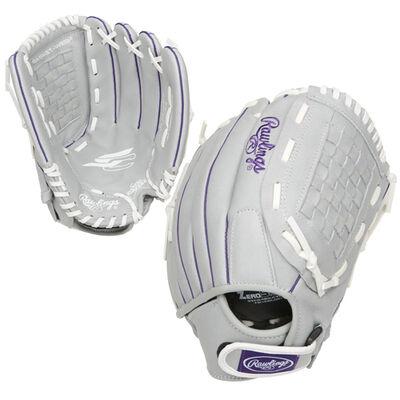 "Rawlings Women's 12.5"" Sure Catch Fastpitch Glove"