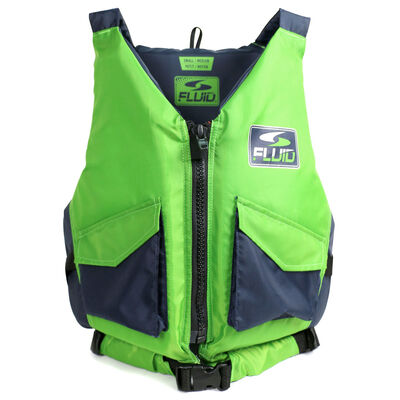 Fluid Adult Paddling Vest