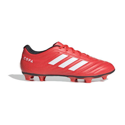 adidas Men's Copa 20.4 Firm Ground Soccer Cleats