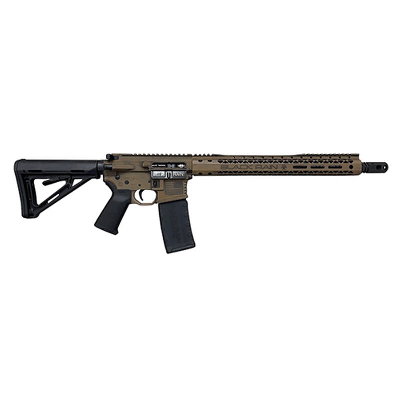 Fallout 15 Flag FBS Semi-Auto Rifle, , large image number 0