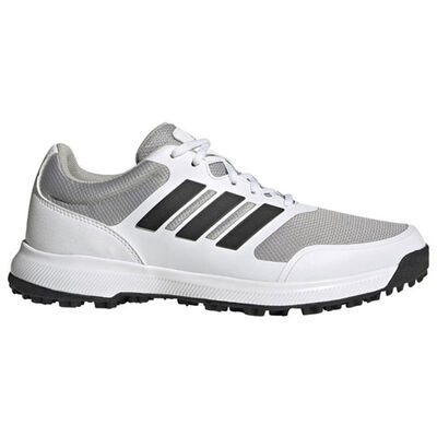 adidas Men's Tech Response Spikeless Golf Shoes