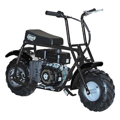 Coleman Powersports CT100U Mini Bike