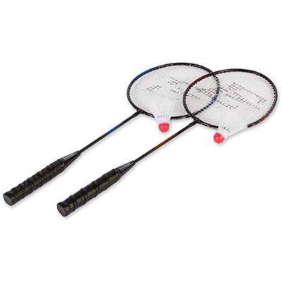 Wild Sports 2-Player Badminton Racket Set