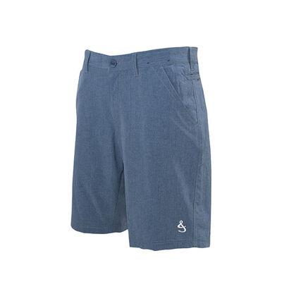 Hook & Tackle Men's Hi-Tide Hybrid 4-Way Stretch Shorts