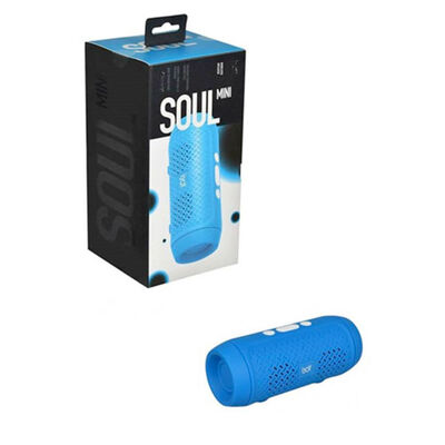 Ijoy Soul Mini Bluetooth Speaker