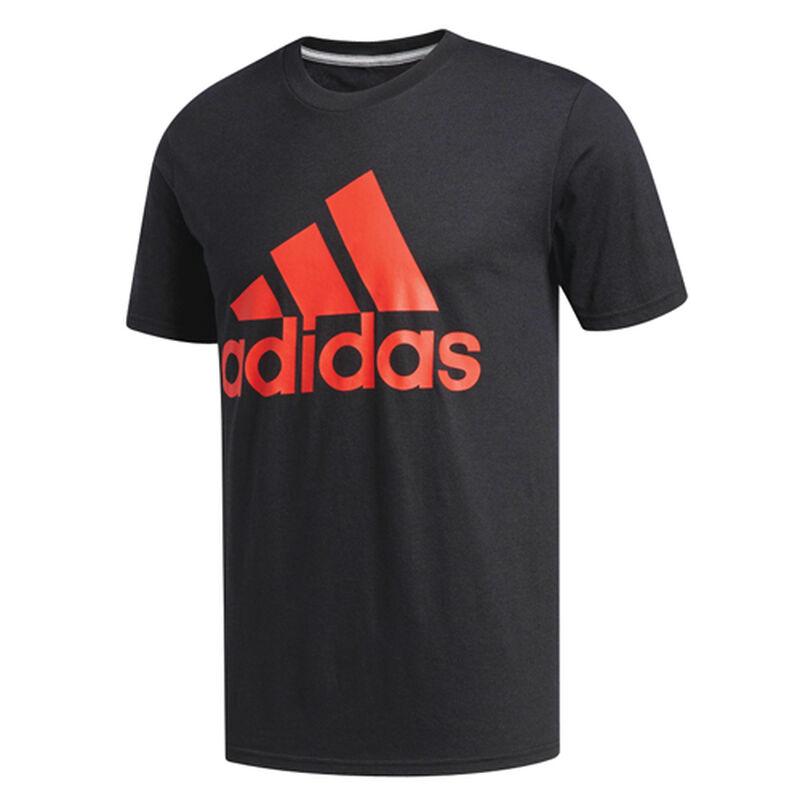 Men's Short Sleeve Badge of Sport Classic T-Shirt, , large image number 1