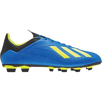 adidas Men's X 18.4 FG Soccer Cleats