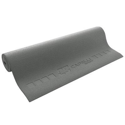 Capelli Sport 6MM Yoga Mat