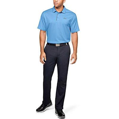 Under Armour Men's Short Sleeve Tech Golf Polo
