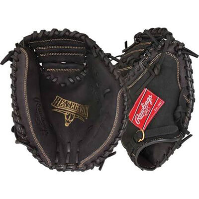 """Youth 32.5"""" Renegade Catcher's Mitt, , large"""