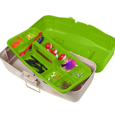 Plano One-Tray Tackle Box