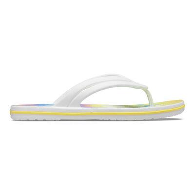 Crocs Women's Crocband  Pastel Flip-Flops