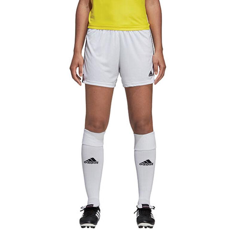 Women's Tastigo Shorts, White, large image number 0