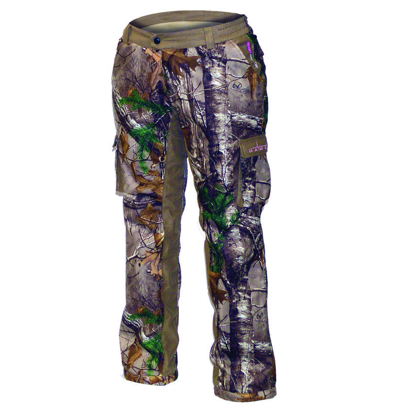 Women's Scent Factor Hunting Pant, , large image number 0