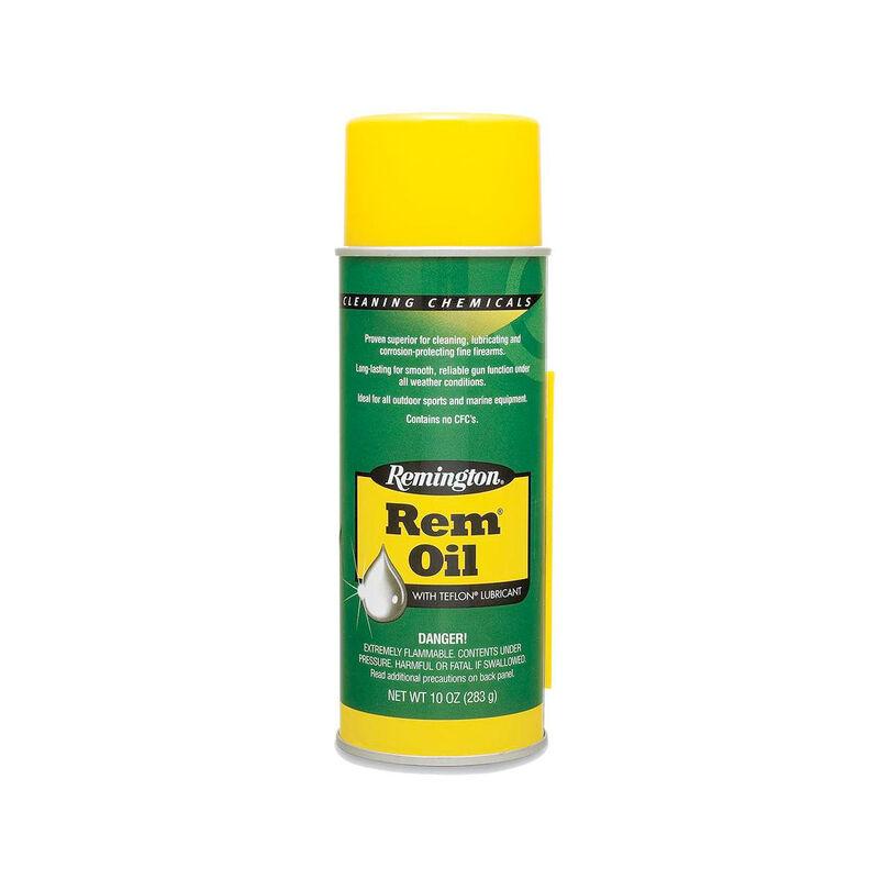 Rem Oil 10oz Aerosol Lubricant, , large image number 0
